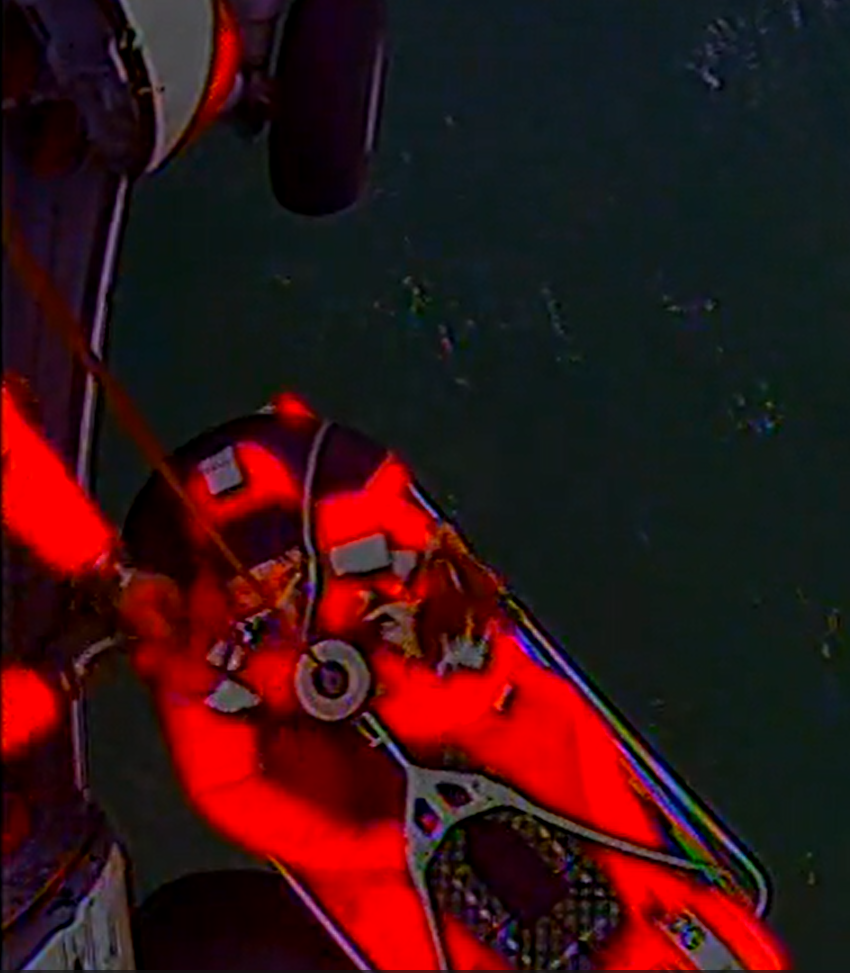 Washington Crab Opener Keeps USCG Crews Busy with Three Rescues