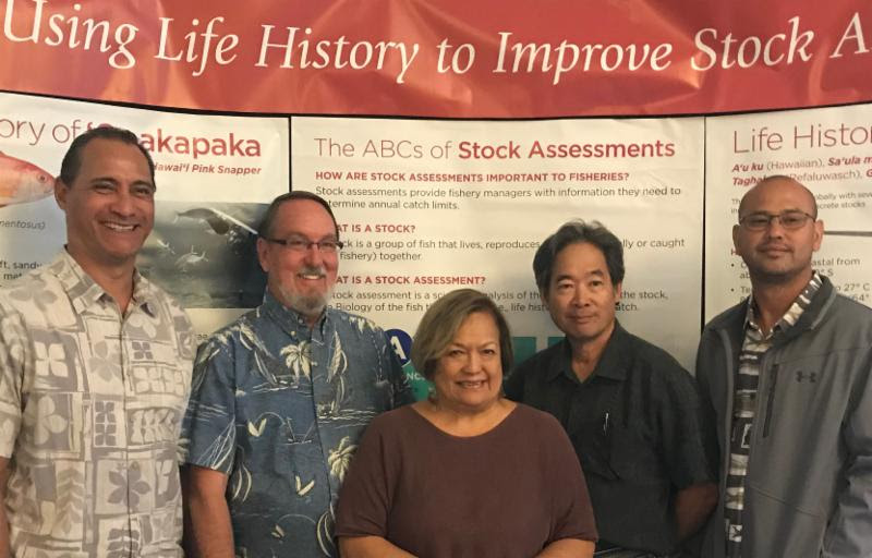 WPRFMC Responds to News Media Series, Acts on Kona Crab Fishery, Protected Species
