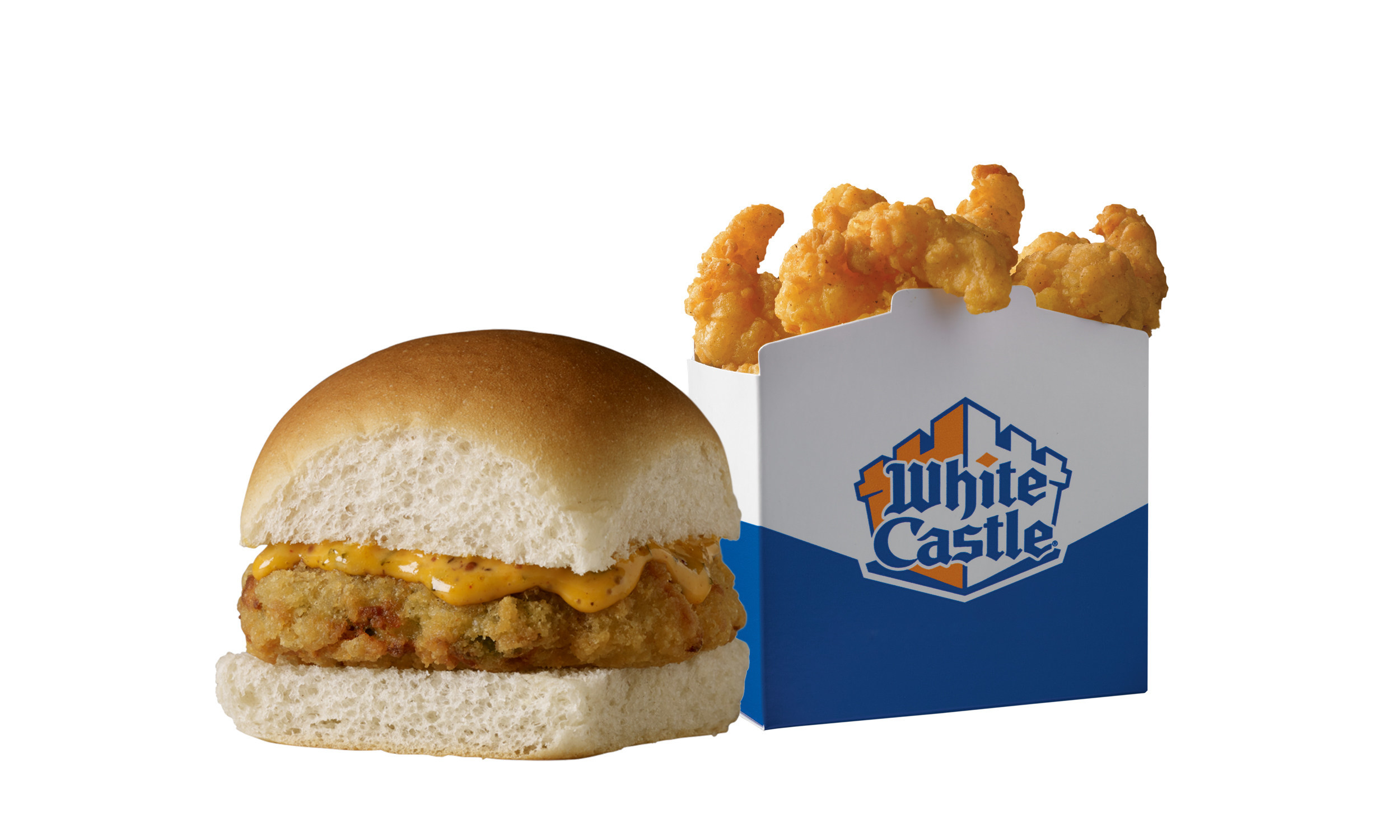 White Castle Brings Back Crab Cake Sliders For Lent After Cutting it From Menu in 2020