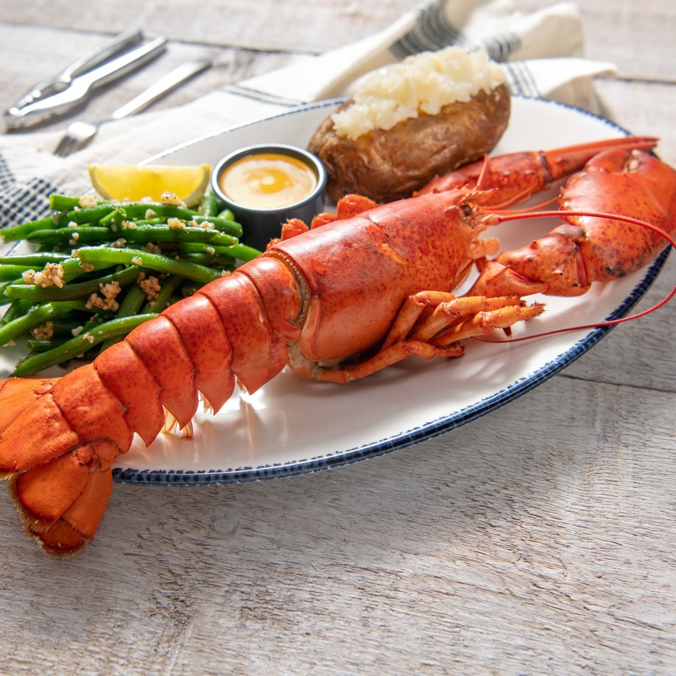 Red Lobster Introduces New Daily Deals to Lure Dine-In Customers