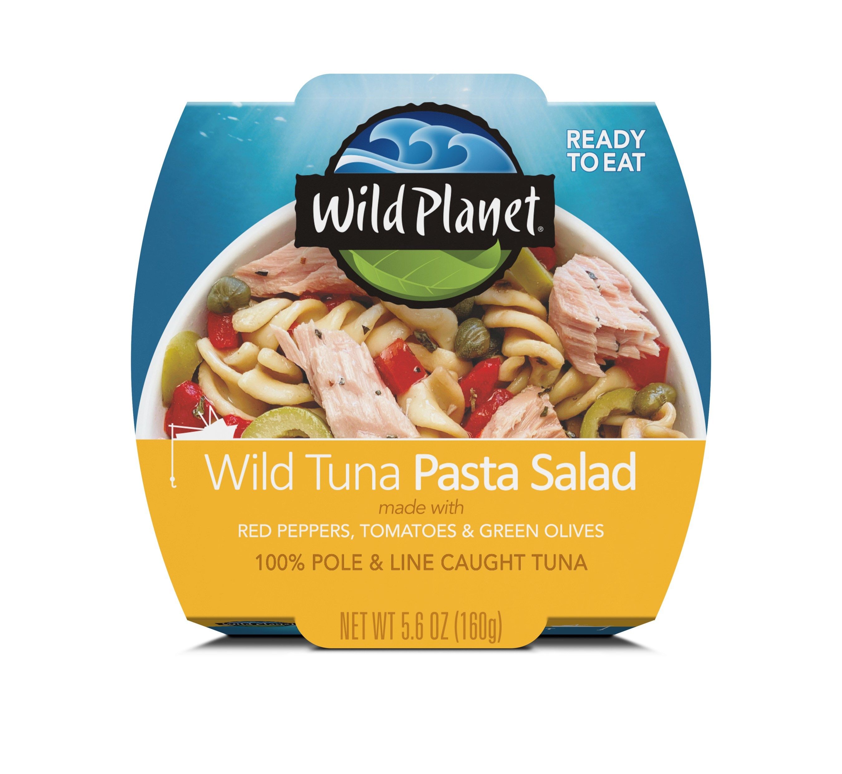 Wild Planet Foods Introduces Ready-to-Eat Tuna Salad Bowls