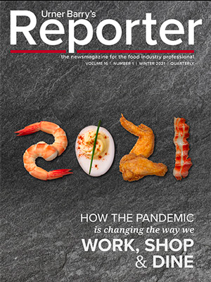 Urner Barrys Reporter Winter 2021 Issue Released; Read It Online For Free Now