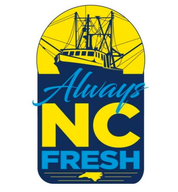 NC Commercial Fishing Resource Fund Launches New Public Relations Campaign Called Always NC Fresh