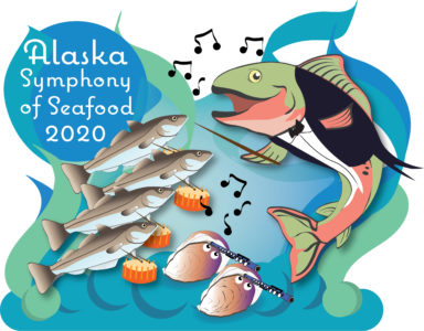 Symphony of Seafood Calls for Entries in 27th Competition