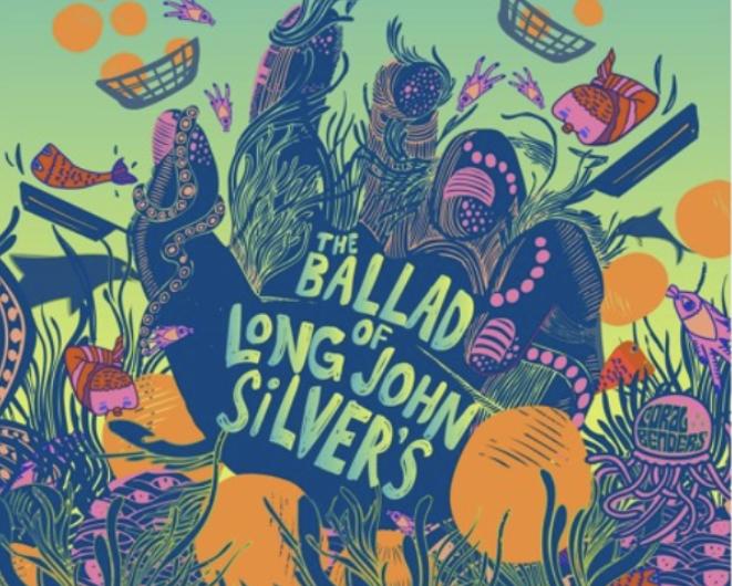Long John Silvers Serves Up Original Album, Audio Coupons for Lent
