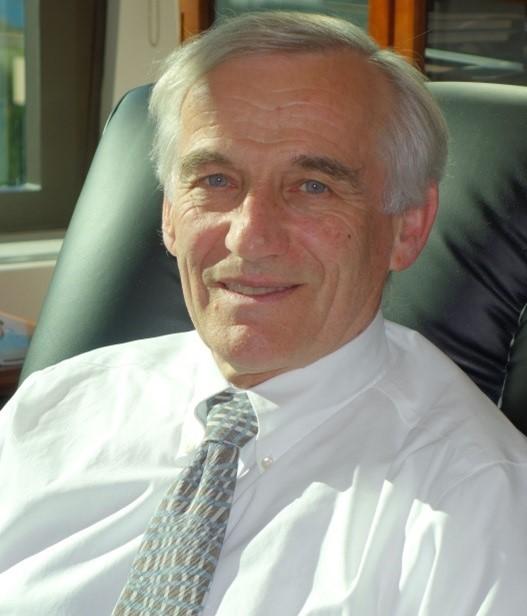 Alaska Regional Administrator Jim Balsiger Retiring From NOAA Fisheries After 47 Years