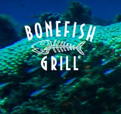 Bonefish Grill Partnership With The Nature Conservancy Aims to Protect and Restore Coral Reefs