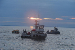 Bristol Bay Chilling Rate for Salmon Likely to Be Higher Than Last Years Record