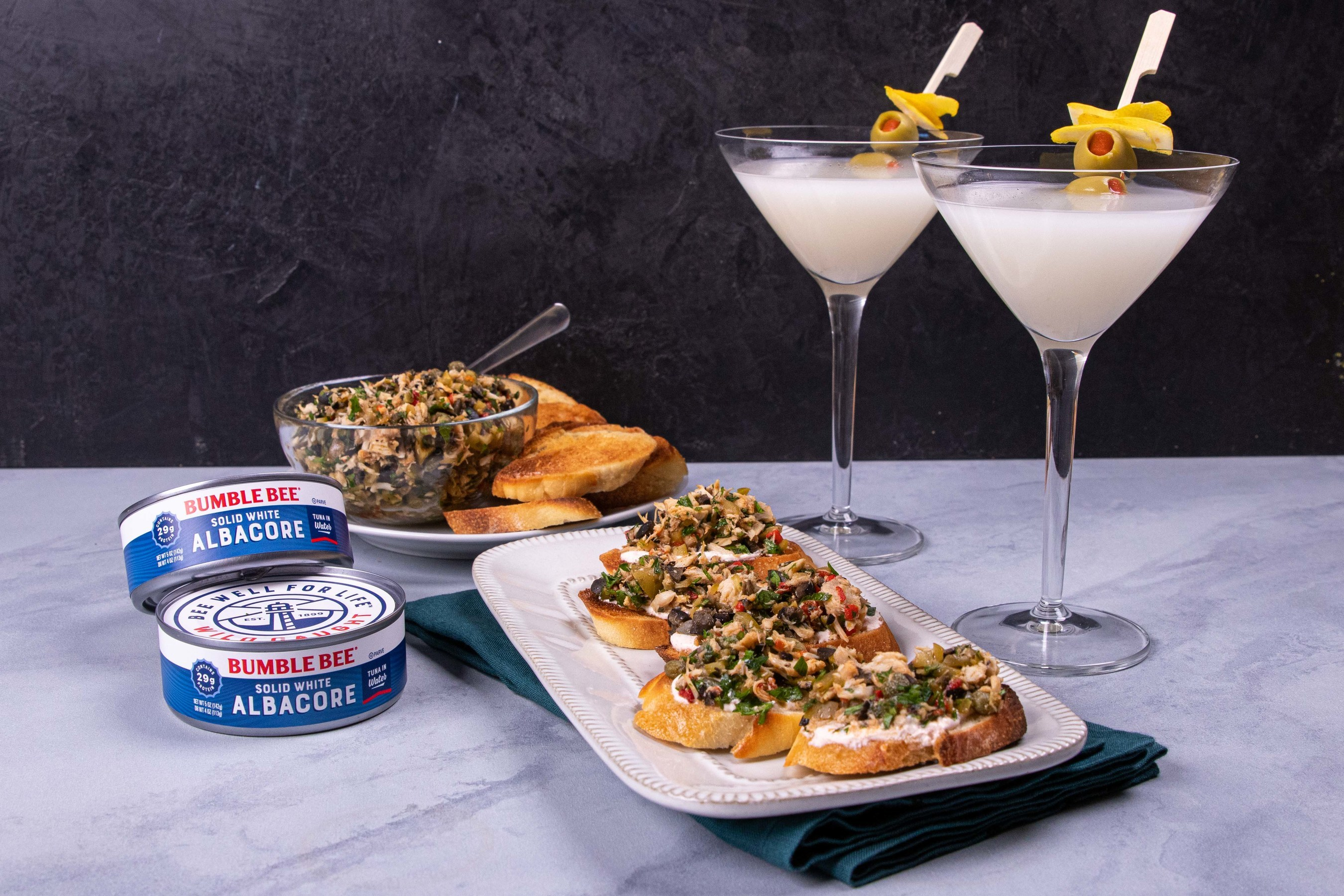 Bumble Bee, Foodbeast Team Up to Spice Up Beloved Regional Dishes