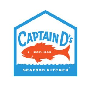 Captain D's Continues Southeast Development with 8th Louisiana Location