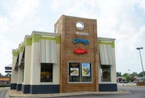 Captain D's Expanding in Southeast Through New Franchise Development Agreement with Trident Holdings