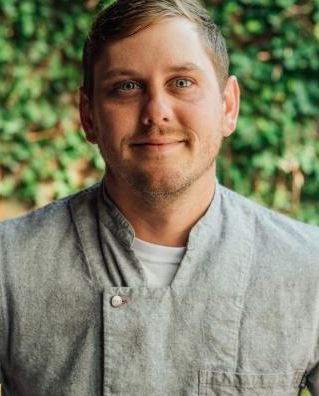 Louisiana Chef Ryan Trahan Named Great American Seafood Cook Off Winner