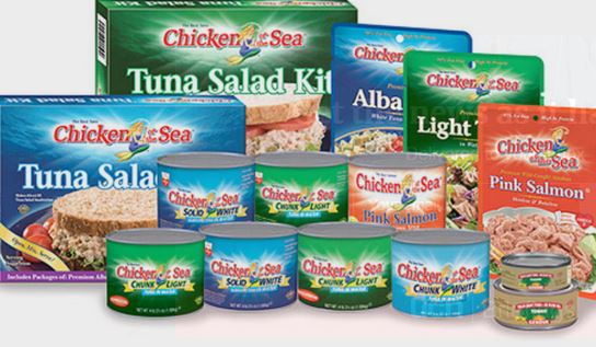 Chicken Of The Sea International Resolves Antitrust Lawsuit With Walmart