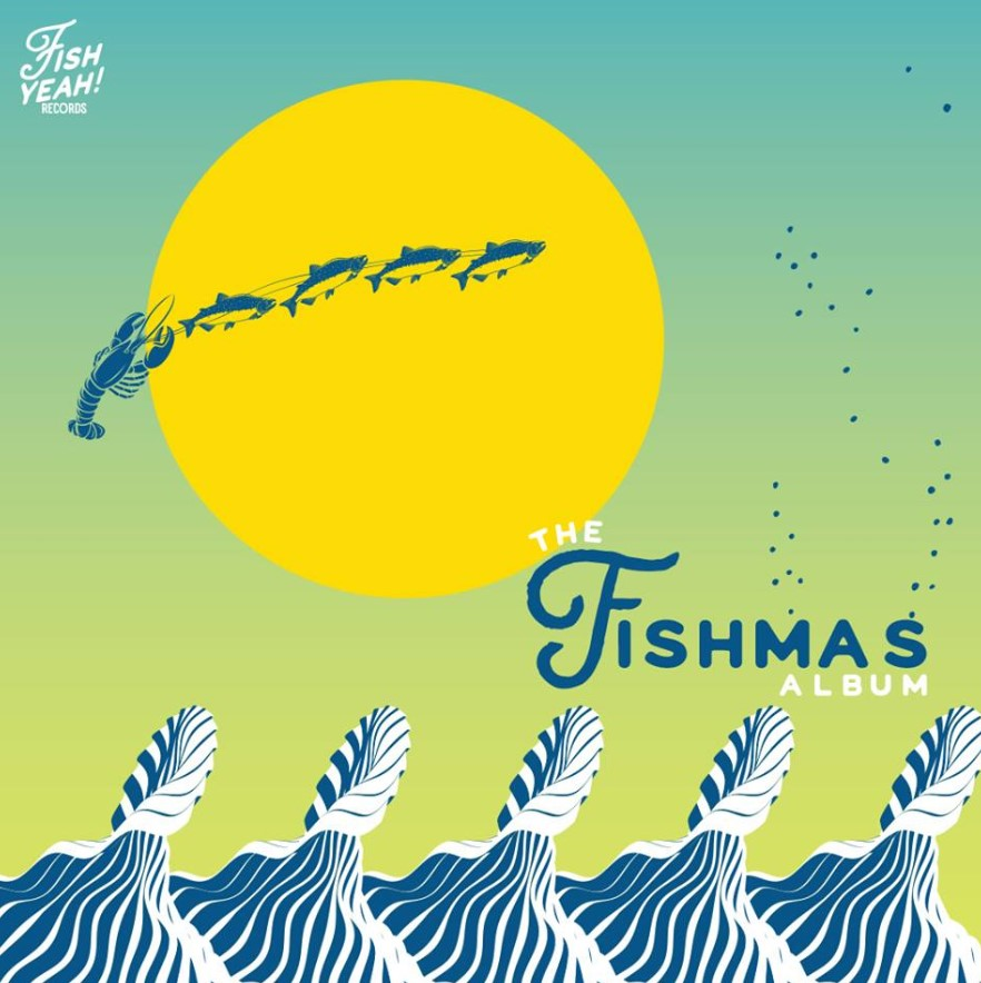 Its Beginning to Look A Lot Like Fishmas: Long John Silvers Launches New Campaign