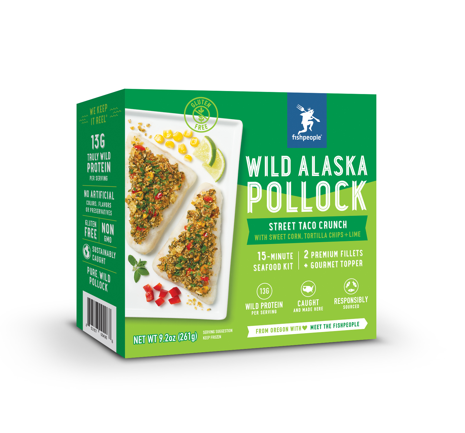 GAPP Partners With Fishpeople to Promote Meal Kits Featuring Wild Alaska Pollock