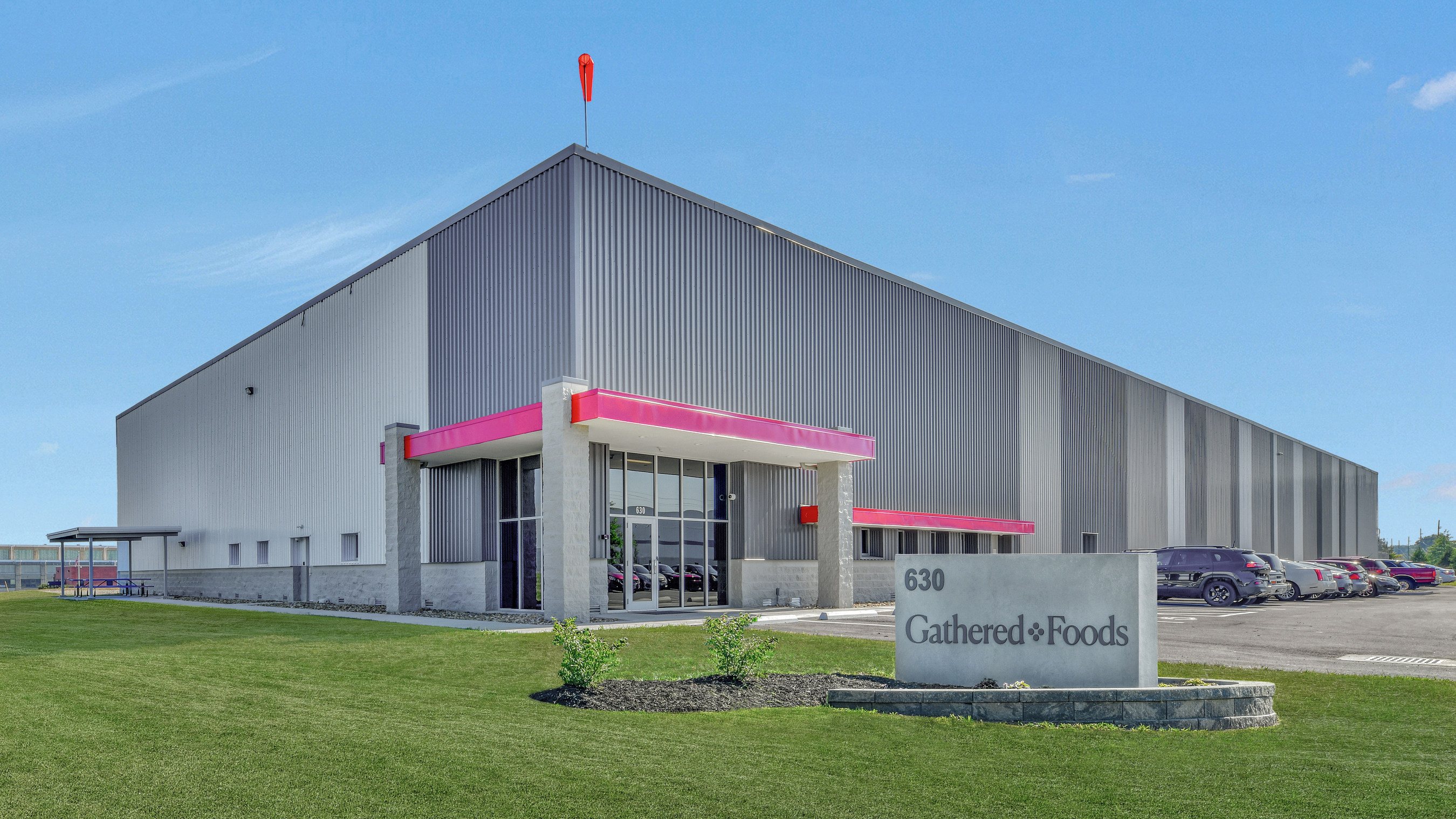 Plant-based Seafood Producers Gathered Foods Opens New Production Facility