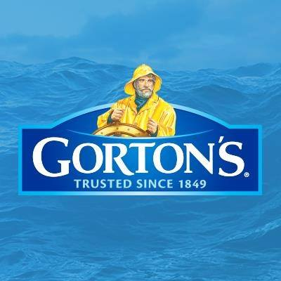 Gortons Seafood Named Winner of BrandSparks Most Trusted Awards in Frozen Fish Category