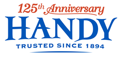 Handy Seafood Celebrating 125th Anniversary