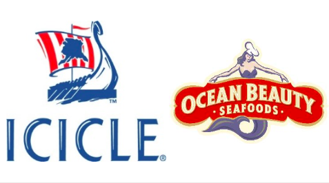 Ocean Beauty and Icicle Seafoods Announce Merger Today, New Company Called OBI Seafoods