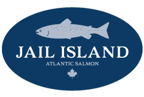 Jail Island Salmon to be Distributed Across USA by Samuels Seafood