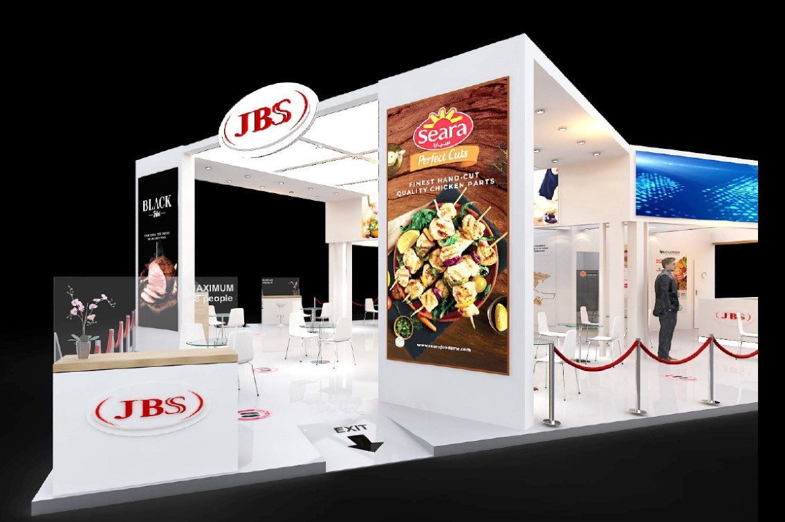 JBS Showcasing New Seara Fish Product Line at Middle East Food Trade Show