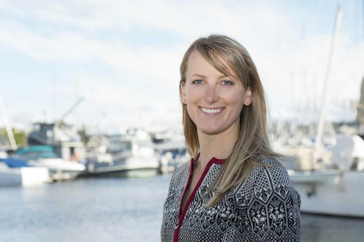 Julianne Curry Joins Icicle Seafood as Public Affairs Manager