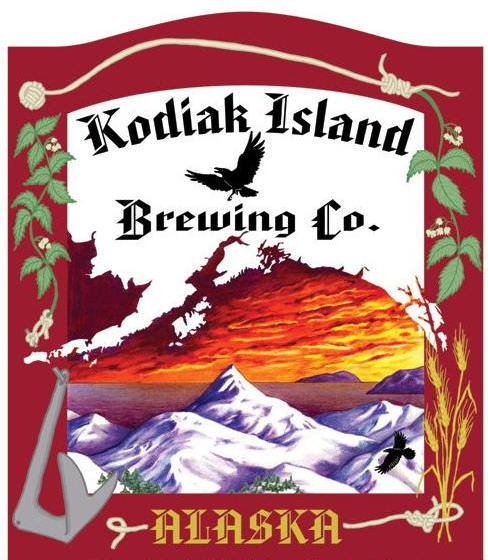 Kelp Beer Christened by Governor Walker at Kodiak
