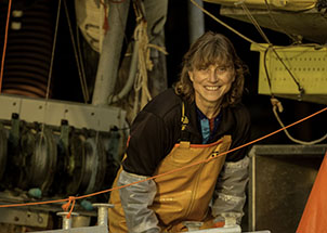 ALFAs Linda Behnken Wins Prestigious Heinz Award for Environment: Cash Prize of $250,000