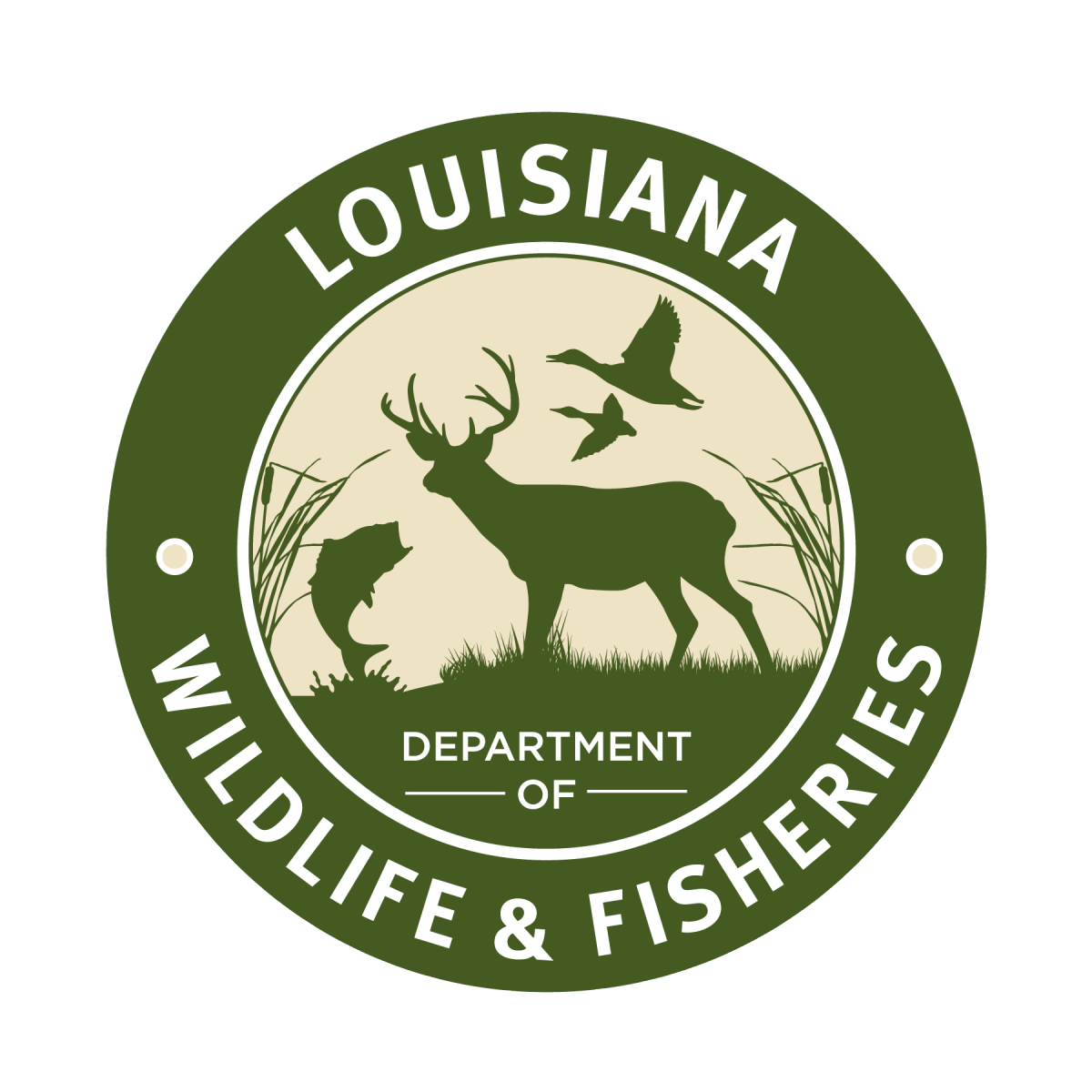 LDWF Agents Cite Crab Trap Thief