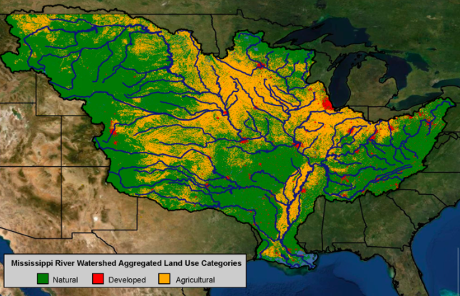 """NOAA Forecasts Gulf of Mexico """"Dead Zone"""" to be """"Larger-Than-Average"""""""