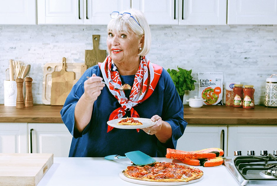 Trident Seafoods Partners with Food Network Star Nancy Fuller