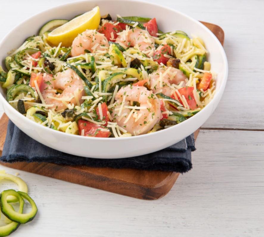 Noodles & Company Makes Shrimp Scampi Dish a Permanent Menu Item