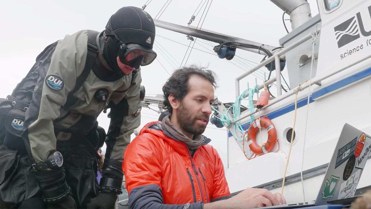 Global Ocean Acidification Research Starts at Local Level All Around the World