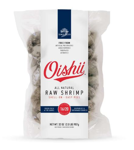 Mazzetta Company Introduces New Line of Shrimp