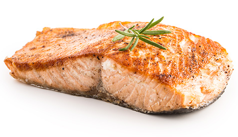 FDA, CDC Say Seafood is Behind 14-State Salmonella Outbreak