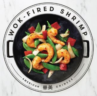 Panda Express Adds Wok-Fired Shrimp to Wok Smart Menu for Limited Time