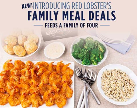 Are Family Meal Deals at Restaurants the New Normal?