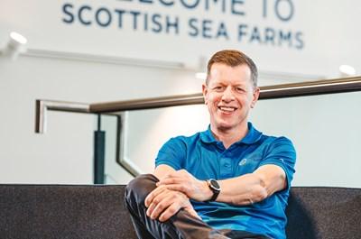 Scottish Sea Farms Buys Grieg Seafood's Scotland Operations