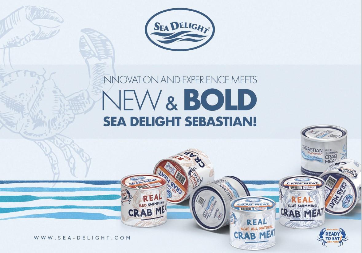 Sea Delight Acquires Bonamars Brands and Trademarks