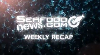VIDEO: Snow Crab Price; Salmon Market News; Algae Bloom Update and More
