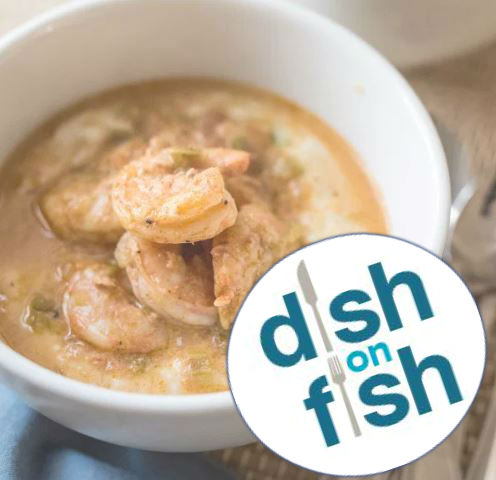Add More Seafood to Your Diet With Dish on Fishs August Meal Plan