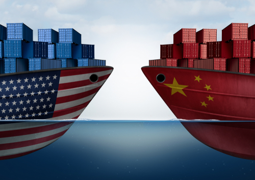 USTR Taking Comments on Potential Section 301 China Tariff Exclusions; Talks on Phase 1 Trade Deal