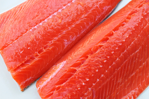 Japan: August Salmon Import Prices Up 40% for US and Russian Sockeyes