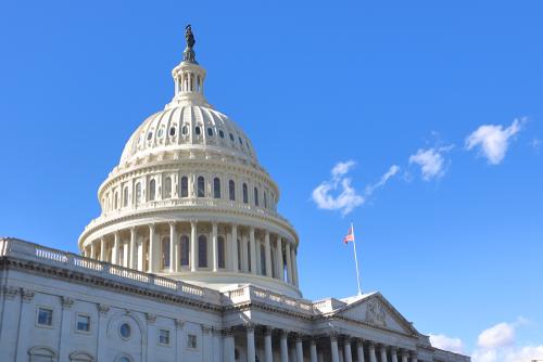 Senate Passes Driftnet Modernization and Bycatch Reduction Act, Again