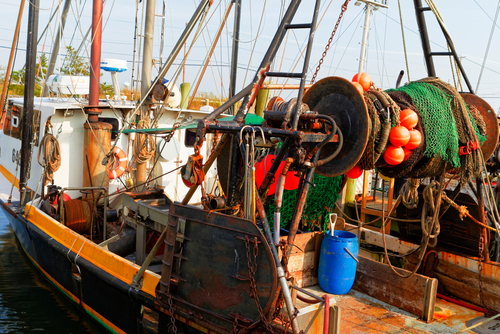 Rhode Island Announces Second Round of COVID Fisheries Funding