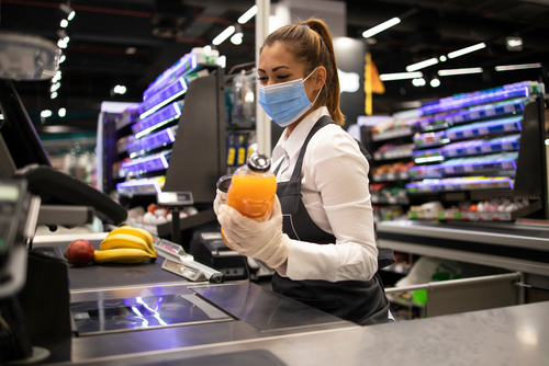 The Pandemic Lifted Average Retail Spending Per Shopping Occasion, Reports NPD