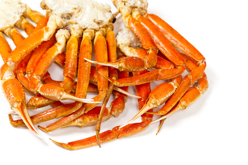 Bering Sea Snow Crab Harvest Cut by Almost 90% After Population Takes Major Dip