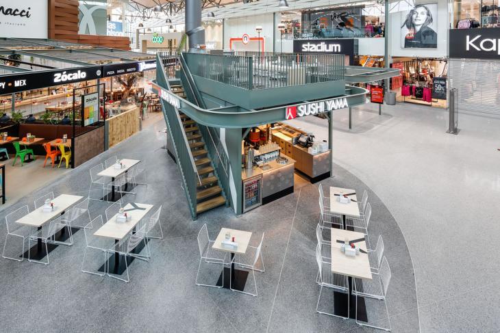 Swedish Chain Sushi Yama Achieves ASC Certification