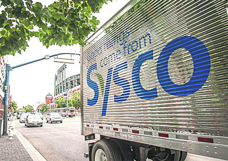 Sysco Highlights Their Return to National Restaurant Association Show