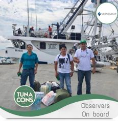 Tuna Conservation Group Forms Alliance With Inter-American Tropical Tuna Commission